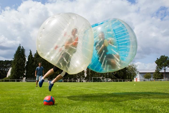 Fun Bubble